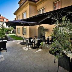 Отель Appia Hotel Residences Чехия, Прага - 1 отзыв об отеле, цены и фото номеров - забронировать отель Appia Hotel Residences онлайн фото 9