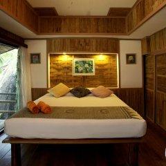 Отель Nangyuan Island Dive Resort Таиланд, о. Нангьян - отзывы, цены и фото номеров - забронировать отель Nangyuan Island Dive Resort онлайн спа