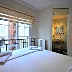Backyard Of Galata Турция, Стамбул - отзывы, цены и фото номеров - забронировать отель Backyard Of Galata онлайн комната для гостей фото 3