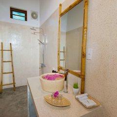 Отель Hoi An Rustic Villa ванная