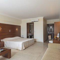 Отель Costa Lindia Beach