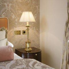 Отель Relais Christine Франция, Париж - отзывы, цены и фото номеров - забронировать отель Relais Christine онлайн удобства в номере