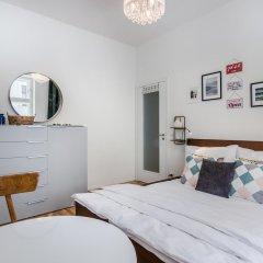 Апартаменты Zizkov Apartment Prague удобства в номере