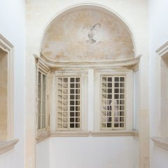 Отель Palazzo Massa Лечче интерьер отеля фото 2