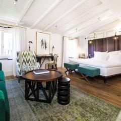 Отель Cort Испания, Пальма-де-Майорка - отзывы, цены и фото номеров - забронировать отель Cort онлайн комната для гостей фото 3