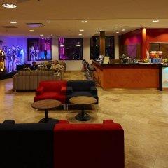 Отель Holiday Club Saimaa Hotel Финляндия, Рауха - 12 отзывов об отеле, цены и фото номеров - забронировать отель Holiday Club Saimaa Hotel онлайн интерьер отеля
