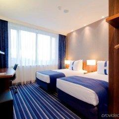 Отель Holiday Inn Express Amsterdam - South, an IHG Hotel Нидерланды, Амстердам - 13 отзывов об отеле, цены и фото номеров - забронировать отель Holiday Inn Express Amsterdam - South, an IHG Hotel онлайн комната для гостей фото 5