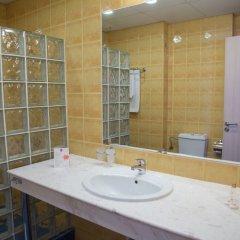 Отель RIU Helios Hotel - All Inclusive Болгария, Солнечный берег - отзывы, цены и фото номеров - забронировать отель RIU Helios Hotel - All Inclusive онлайн ванная