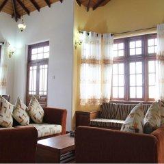 Отель Heaven Seven Nuwara Eliya Шри-Ланка, Нувара-Элия - отзывы, цены и фото номеров - забронировать отель Heaven Seven Nuwara Eliya онлайн интерьер отеля