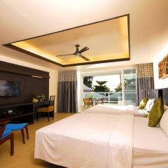 Отель Anyavee Tubkaek Beach Resort комната для гостей фото 3