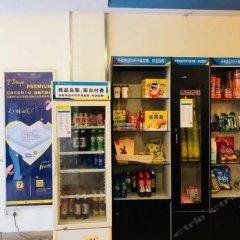 Отель 7 Days Inn Guangzhou Huangsha Metro Branch Китай, Гуанчжоу - отзывы, цены и фото номеров - забронировать отель 7 Days Inn Guangzhou Huangsha Metro Branch онлайн питание
