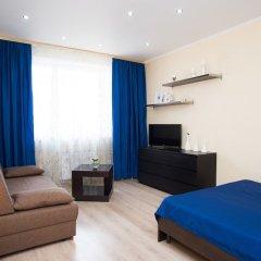 Апартаменты Moskva4you на Серпуховской комната для гостей фото 4