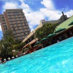 Отель Honduras Maya Гондурас, Тегусигальпа - отзывы, цены и фото номеров - забронировать отель Honduras Maya онлайн бассейн фото 2
