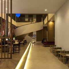 Отель Citadines Bayfront Nha Trang гостиничный бар