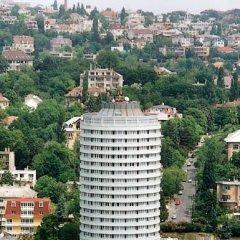 Отель Danubius Hotel Budapest Венгрия, Будапешт - 1 отзыв об отеле, цены и фото номеров - забронировать отель Danubius Hotel Budapest онлайн фото 8