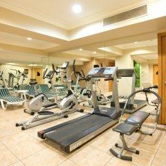 Oran Hotel фитнесс-зал
