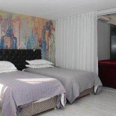 FX Hotel ZhongGuanCun комната для гостей фото 4
