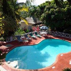 Отель Rio Vista Resort бассейн фото 2