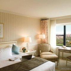 Отель Park Lane Hotel США, Нью-Йорк - 1 отзыв об отеле, цены и фото номеров - забронировать отель Park Lane Hotel онлайн комната для гостей фото 2