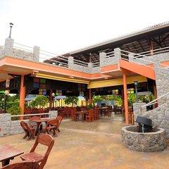 Отель Paknampran Hotel Таиланд, Пак-Нам-Пран - отзывы, цены и фото номеров - забронировать отель Paknampran Hotel онлайн бассейн