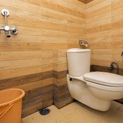 Hotel Sunday Inn ванная фото 2