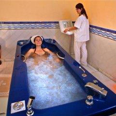 Senator Barcelona Spa Hotel бассейн фото 3