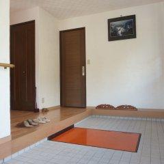 Отель sora-mame Якусима фитнесс-зал фото 3