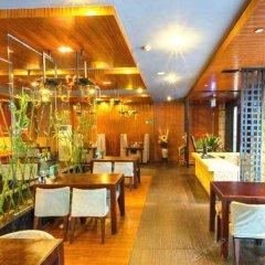 Отель Jinjiang Inn Chendu Jinxianqiao питание фото 3