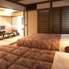 Отель Yumerindo Минамиогуни комната для гостей