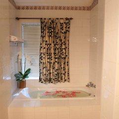 Отель Samui Palm Beach Resort Самуи ванная фото 2
