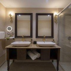 DoubleTree by Hilton Gaziantep Турция, Газиантеп - отзывы, цены и фото номеров - забронировать отель DoubleTree by Hilton Gaziantep онлайн ванная