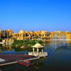 Отель Sheraton Qingyuan Lion Lake Resort фото 4