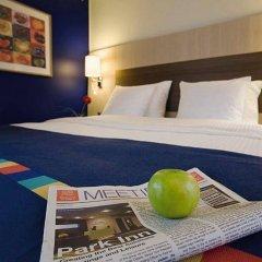 Гостиница Park Inn by Radisson Ярославль в Ярославле - забронировать гостиницу Park Inn by Radisson Ярославль, цены и фото номеров сейф в номере