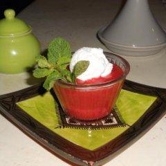 Отель Dar Bergui Марокко, Уарзазат - отзывы, цены и фото номеров - забронировать отель Dar Bergui онлайн питание