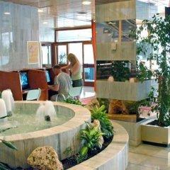 Отель H·TOP Royal Sun интерьер отеля фото 3