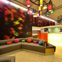 Отель Bizotel Bangkok Бангкок развлечения