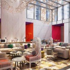 Отель Courtyard by Marriott Al Barsha, Dubai ОАЭ, Дубай - отзывы, цены и фото номеров - забронировать отель Courtyard by Marriott Al Barsha, Dubai онлайн фото 13