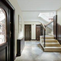 Апартаменты Imperial Apartments - Nautica III Сопот интерьер отеля