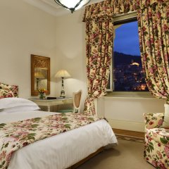 Grand Hotel Palazzo Della Fonte Фьюджи комната для гостей фото 5