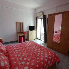 Отель Bua Khao Paradise комната для гостей фото 4
