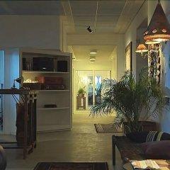 Отель Sleep-In Gellerup Дания, Орхус - отзывы, цены и фото номеров - забронировать отель Sleep-In Gellerup онлайн в номере фото 2