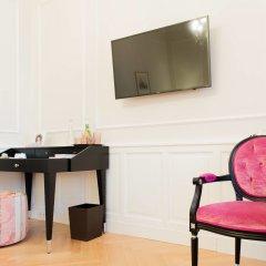 Отель Imperium Residence Австрия, Вена - отзывы, цены и фото номеров - забронировать отель Imperium Residence онлайн удобства в номере фото 2