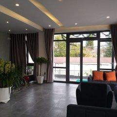 Mille Fleurs 02 Hotel Далат фото 4