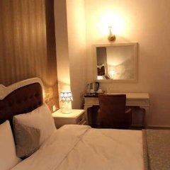 Parlak Resort Hotel комната для гостей фото 4