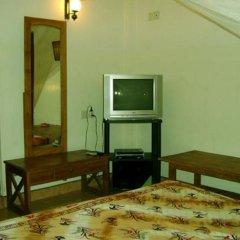 Отель Palm Gardens Канди удобства в номере