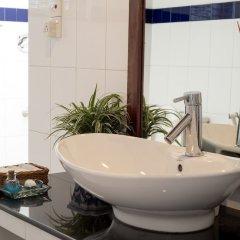 Отель Omatta Villa ванная фото 2