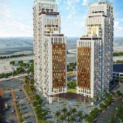 Отель Millennium Atria Business Bay ОАЭ, Дубай - отзывы, цены и фото номеров - забронировать отель Millennium Atria Business Bay онлайн фото 7