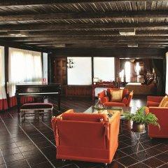 Отель Porto Carras Villa Galini гостиничный бар