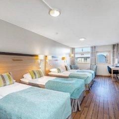Anker Hotel Осло комната для гостей фото 5
