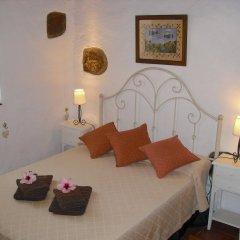 Отель Finca El Picacho комната для гостей фото 2